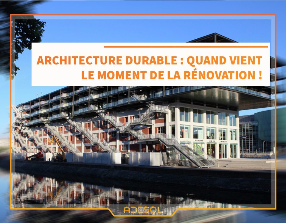 architecture durable renovation tecnok